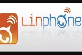 Linphone realiza llamadas de video o voz gratis entre Pc´s utilizando el protocolo SIP