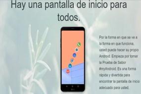 Google lanza #myAndroid test para ayudarte a personalizar tu dispositivo