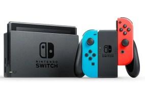 Nintendo rompe en número de ventas con Switch y duplica su producción
