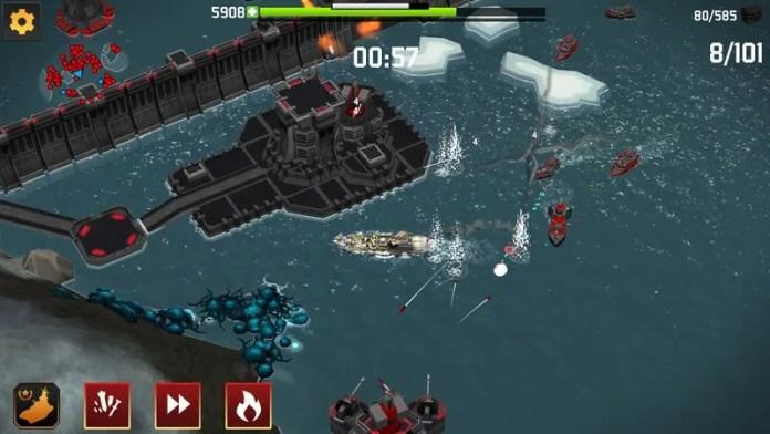 fortress-destroyer-app-gratis