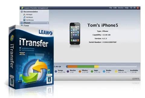 leawo-itransfer