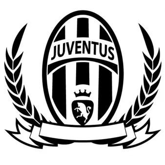 juventus champions