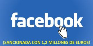 facebook-sancionada