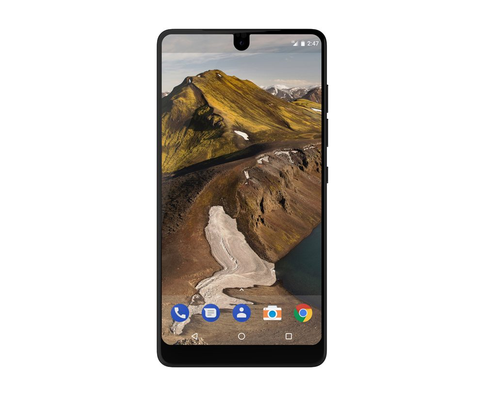 Essential-Phone-Display
