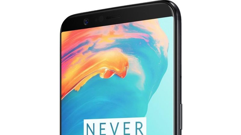 OnePlus-5T-frontal