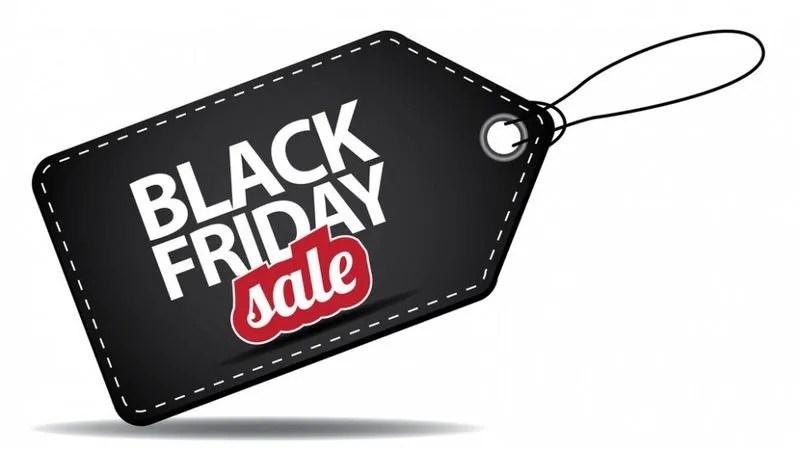 ¡No es oro todo lo que reluce en el Black Friday! ¡Mantén la calma y compra con cabeza!