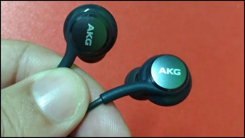 ¿Merecen la pena los auriculares AKG del Galaxy Note 8?