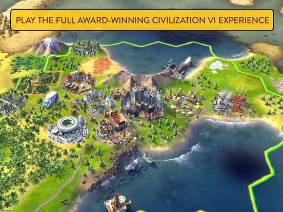 civilization-vi-ipad
