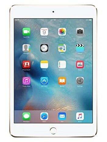 ipad mini 4 tablet