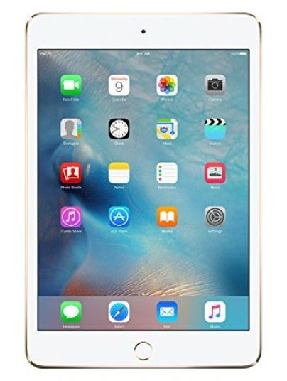 ipad mini 4 tablet