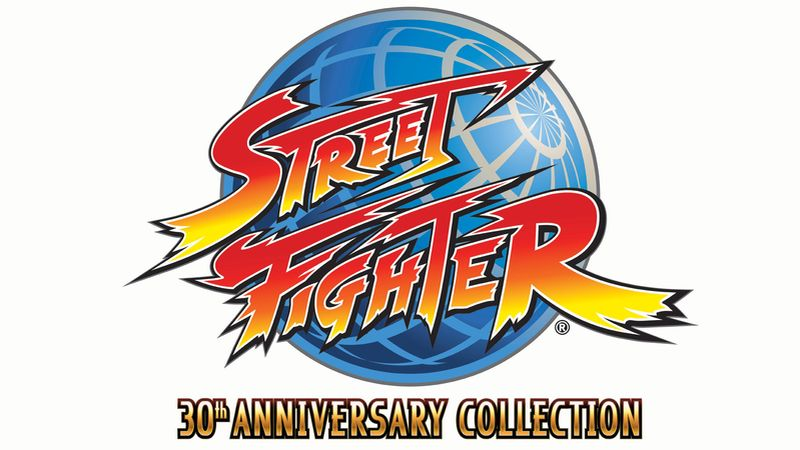 Street Fighter 30th Anniversary Collection incluirá hasta 12 videojuegos míticos de la saga por $40