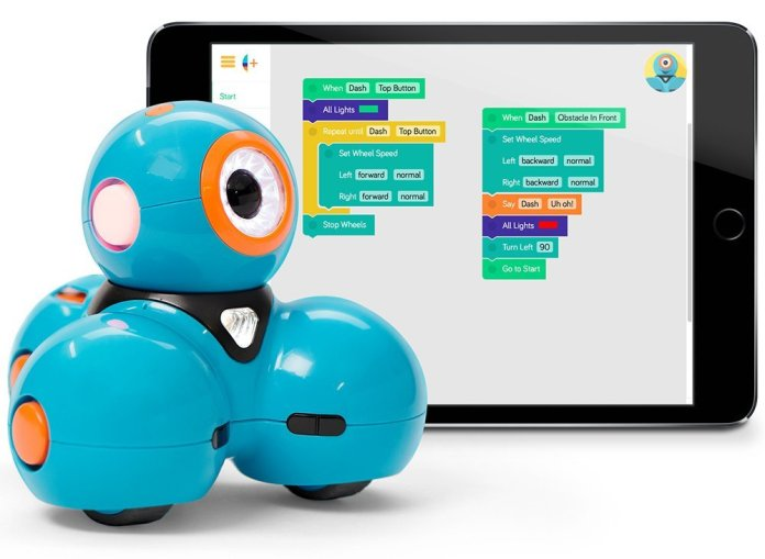 wonder-worshop-robot