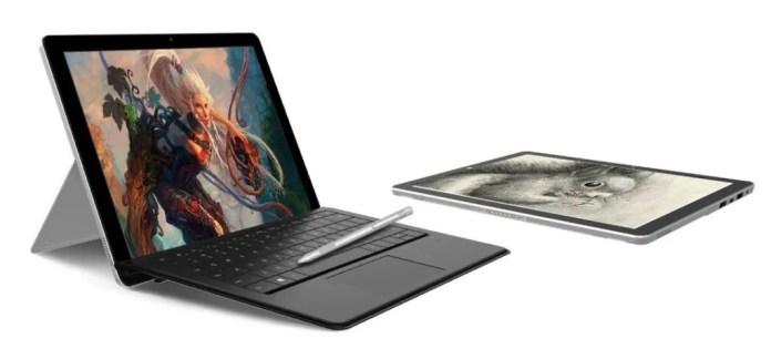 Chuwi-SurBook-conectividad
