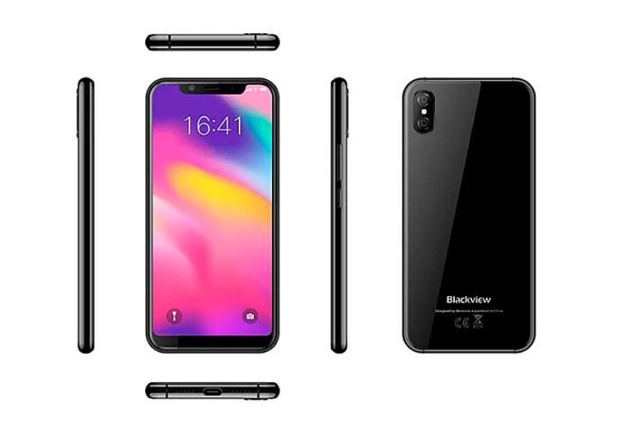 blackview-iphone-x