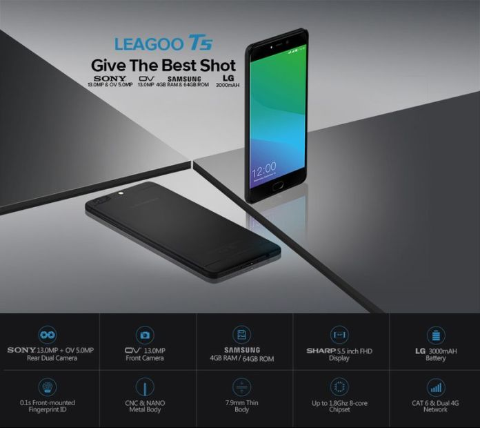geekbuying-LEAGOO-T5