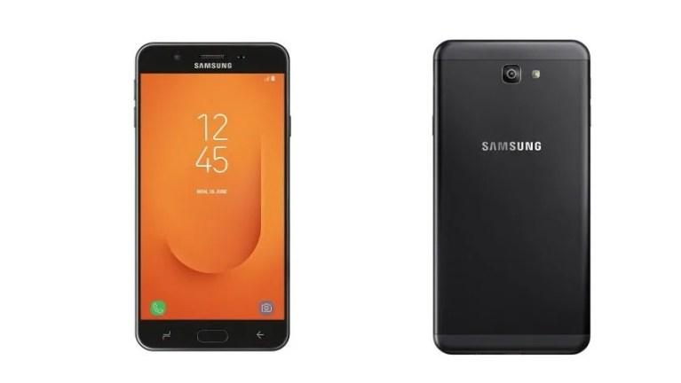 Llega el nuevo Galaxy J7 Prime 2 de Samsung