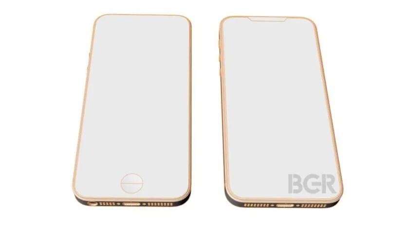 Se filtra el diseño esquemático del iPhone SE 2