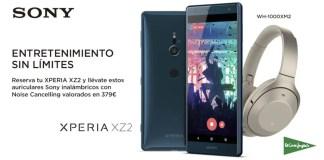 reserva-Xperia-XZ2