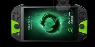 BlackShark-xiaomi