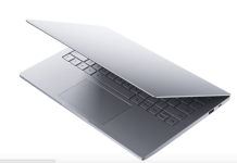 Xiaomi Mi Laptop Air