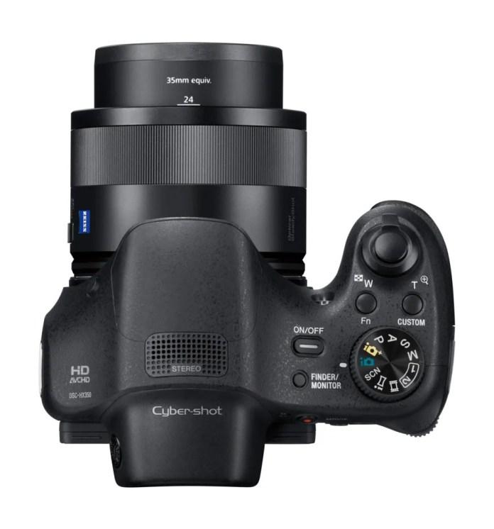 Sony-DSC-HX350