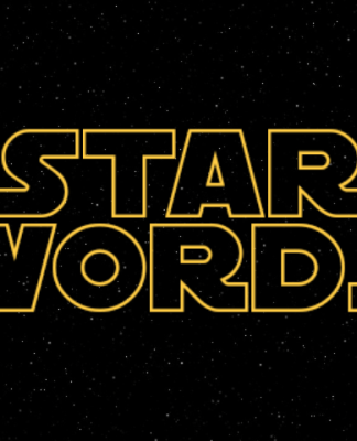 Star Words