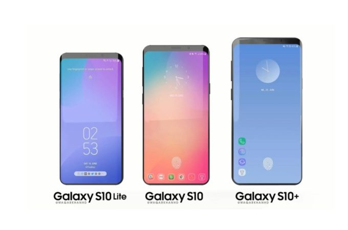 Samsung-Galaxy-S10-Lineup