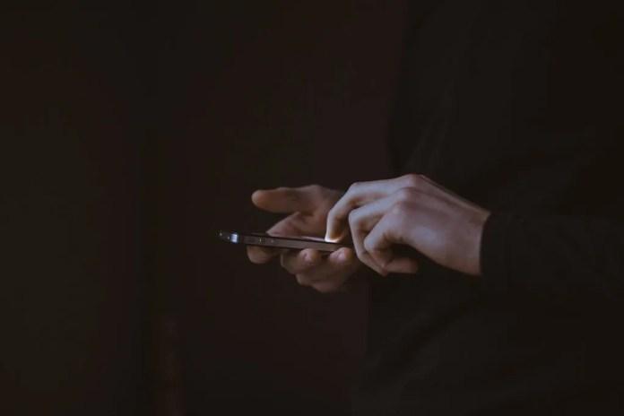 Smartphone espiar