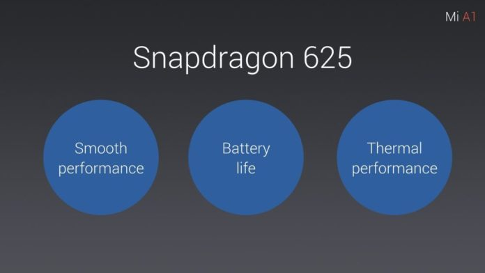 Xiaomi Mi 6 Pro