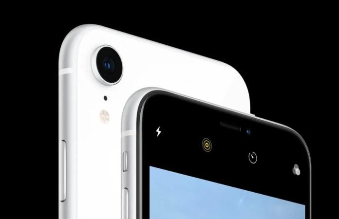 El iPhone Xr se presenta como el «modelo barato» de esta generación