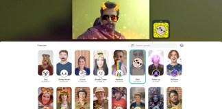 Snapchat-Snap Camera