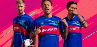FIFA 19-Android
