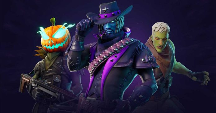 Fortnite-Fortnitemares