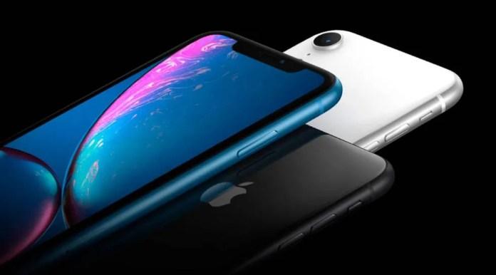 Se acabó la lista de reserva, ya puedes comprar el iPhone XR en España