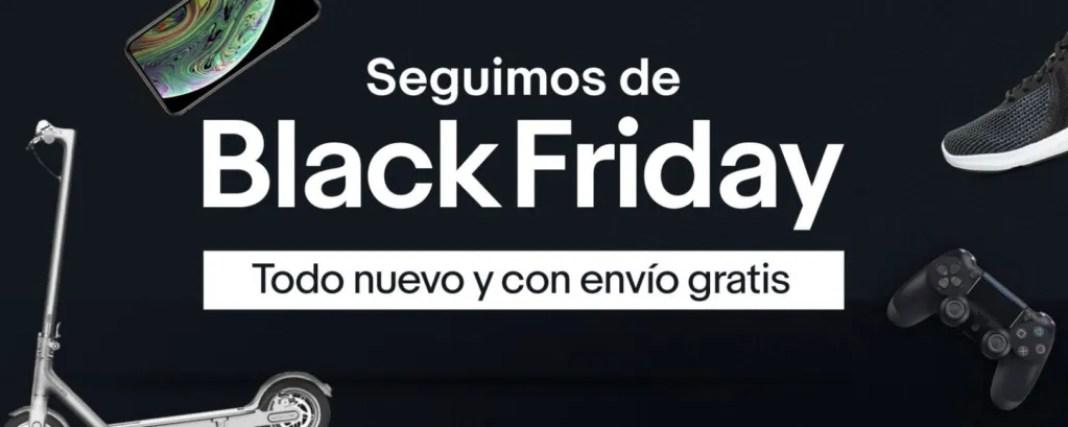ebay black friday 2018