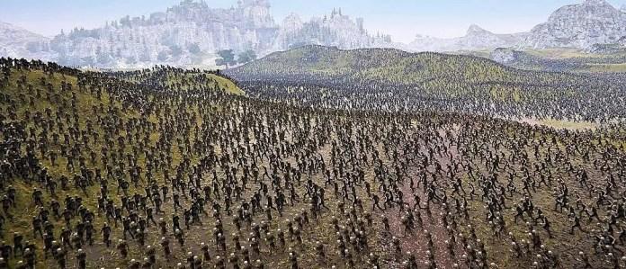 The Black Masses