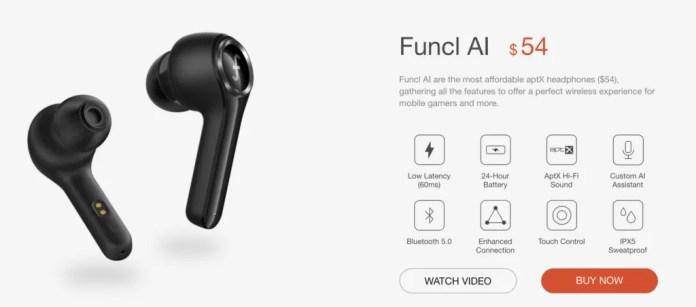 Funcl AI