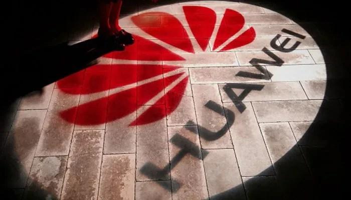 Logotipo-Huawei