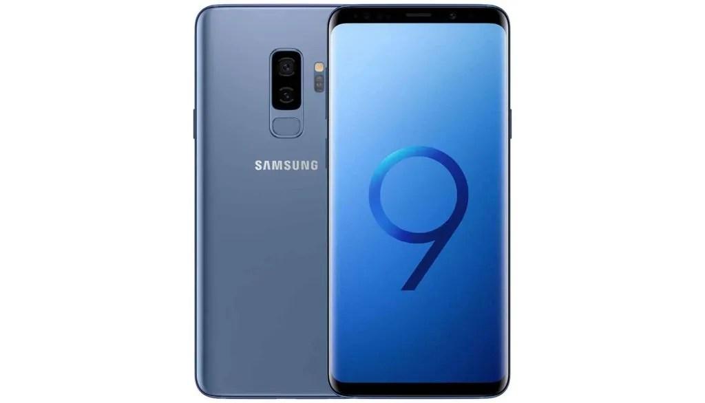 36c7ae3298f  Review  Samsung Galaxy S9 Plus  potencia del Note 9 sin lápiz digital