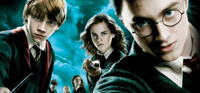 teaser Harry Potter Wizards Unite