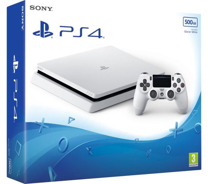 91,6 millones de PS4 vendidas