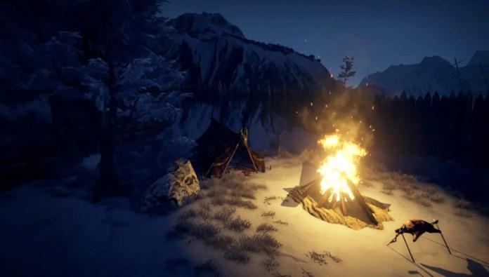 Outward, un RPG de mundo abierto, se estrenará el 26 de marzo de 2019