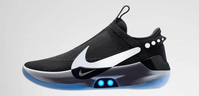 Nike-adapt