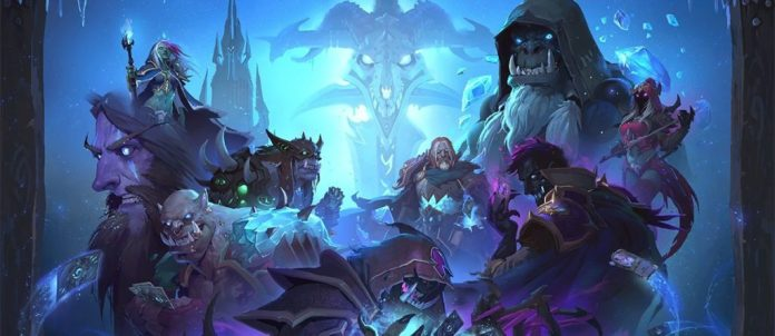 Pack salvaje Hearthstone
