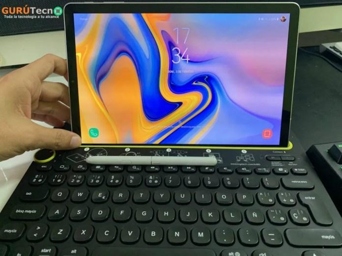 Galaxy Tab S4-gurutecno