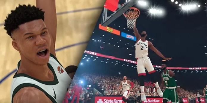 Juegos Android NBA2k19
