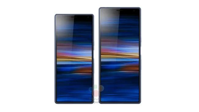 Xperia-MWC 2019