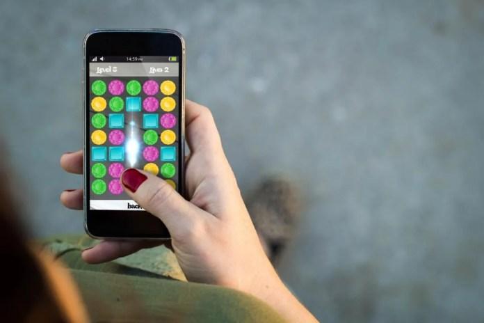 Jugar a eSports con tu smartphone