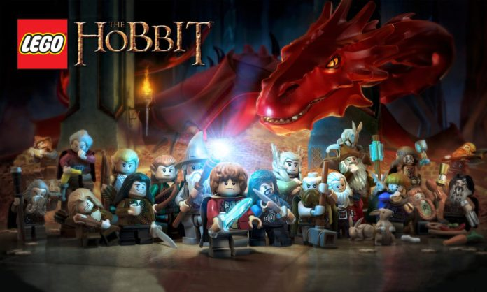 LEGO-The-Hobbit-Gratis-Steam-Key