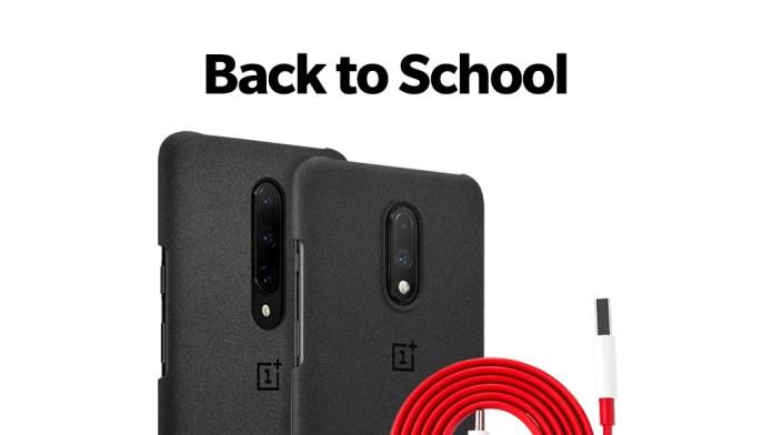 ¡Aprovecha el Back to School al comprar un OnePlus Pro!